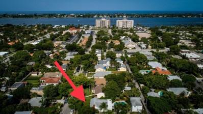430 27th Street, West Palm Beach, FL 33407 - MLS#: RX-10446017