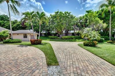 19706 Waters Pond Lane UNIT 504, Boca Raton, FL 33434 - #: RX-10446019
