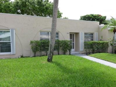 20831 Wendall Terrace, Boca Raton, FL 33433 - MLS#: RX-10446024