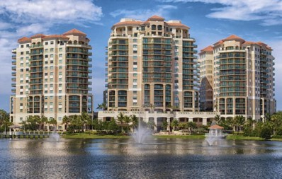3610 Gardens Parkway UNIT 604a, Palm Beach Gardens, FL 33410 - #: RX-10446033