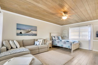 30 Andrews Avenue UNIT 22-C, Delray Beach, FL 33483 - MLS#: RX-10446049