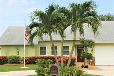 3120 Dunlin Road, Delray Beach, FL 33444 - MLS#: RX-10446052