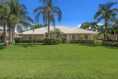 7 Dunbar Road, Palm Beach Gardens, FL 33418 - MLS#: RX-10446059