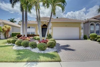 6952 Southport Drive, Boynton Beach, FL 33472 - MLS#: RX-10446093