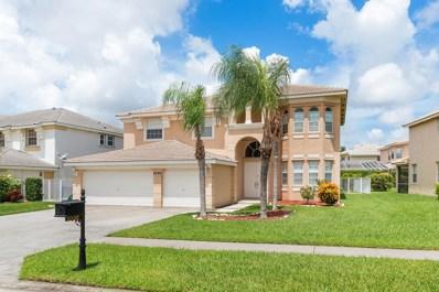 6530 Marbletree Lane, Lake Worth, FL 33467 - MLS#: RX-10446102