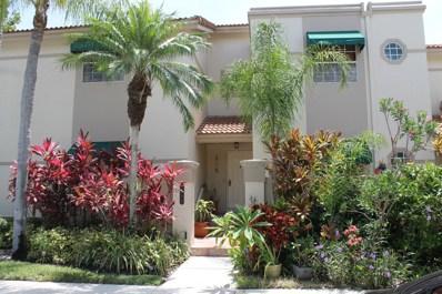 6560 Via Regina, Boca Raton, FL 33433 - MLS#: RX-10446108