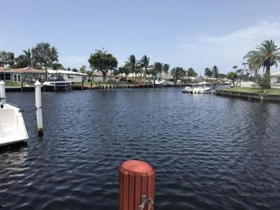 380 SE 1st Terrace, Pompano Beach, FL 33060 - MLS#: RX-10446119