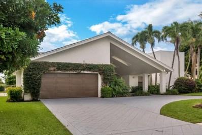17152 Cassava Way, Boca Raton, FL 33487 - MLS#: RX-10446129