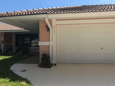 4999 SE Hanson Circle, Stuart, FL 34997 - MLS#: RX-10446153