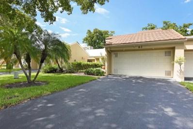 62 E Balfour Road, Palm Beach Gardens, FL 33418 - MLS#: RX-10446175