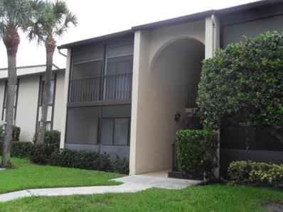 815 Sky Pine Way UNIT C2, Greenacres, FL 33415 - MLS#: RX-10446215