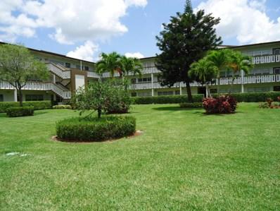 361 Mansfield I, Boca Raton, FL 33434 - MLS#: RX-10446242