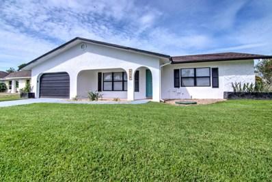 638 SE Clifton Lane, Port Saint Lucie, FL 34983 - MLS#: RX-10446277