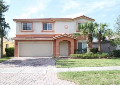 2024 Marblehead Way, Port Saint Lucie, FL 34953 - MLS#: RX-10446297