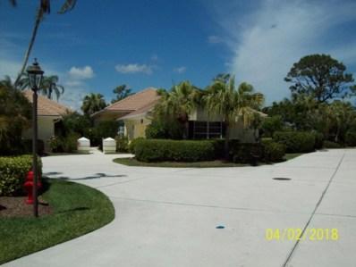 2203 NW Seagrass Drive, Palm City, FL 34990 - MLS#: RX-10446333