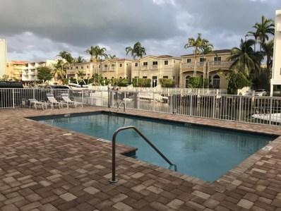 3868 NE 169th Street UNIT 307, North Miami Beach, FL 33160 - MLS#: RX-10446336