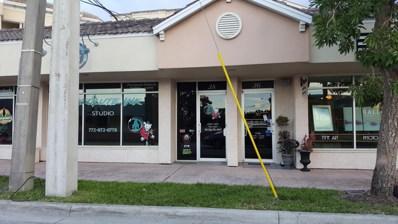 38 SE Ocean Boulevard, Stuart, FL 34994 - MLS#: RX-10446356