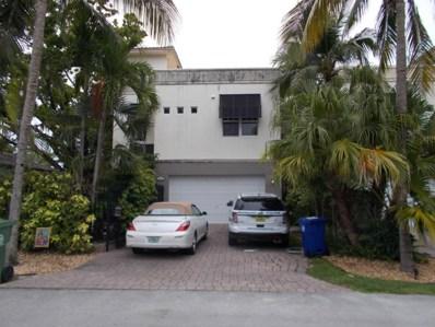519 SW 5th Avenue, Fort Lauderdale, FL 33315 - MLS#: RX-10446371