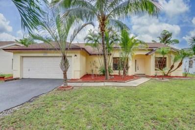 5197 NW 52 Street, Coconut Creek, FL 33073 - MLS#: RX-10446401