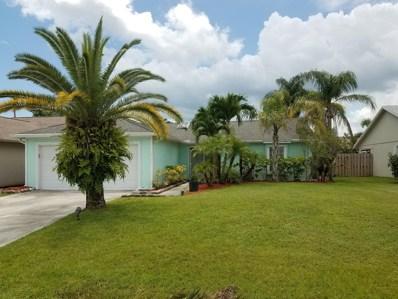 3966 SE Jacaranda Street, Stuart, FL 34997 - MLS#: RX-10446405