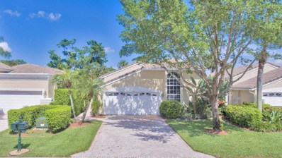 4734 Carlton Golf Drive, Wellington, FL 33449 - MLS#: RX-10446440