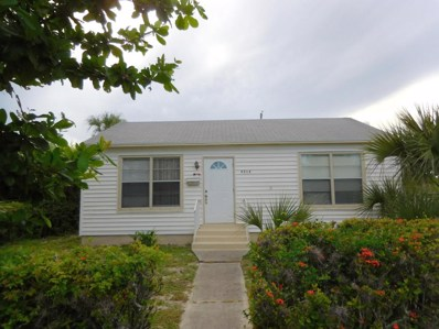 6514 Garden Avenue, West Palm Beach, FL 33405 - MLS#: RX-10446469