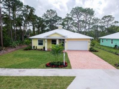 5612 SE 44th Avenue, Stuart, FL 34997 - MLS#: RX-10446486