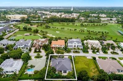 2266 W Maya Palm Drive, Boca Raton, FL 33432 - MLS#: RX-10446506
