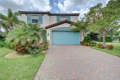 2201 Arterra Court, Royal Palm Beach, FL 33411 - MLS#: RX-10446521
