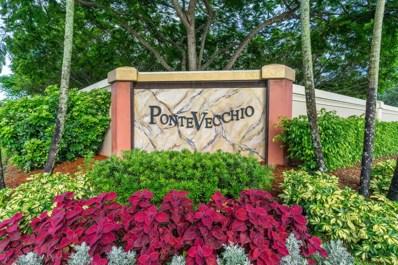 7048 Lombardy Street, Boynton Beach, FL 33472 - MLS#: RX-10446529
