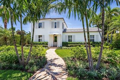274 Orange Grove Road, Palm Beach, FL 33480 - MLS#: RX-10446548