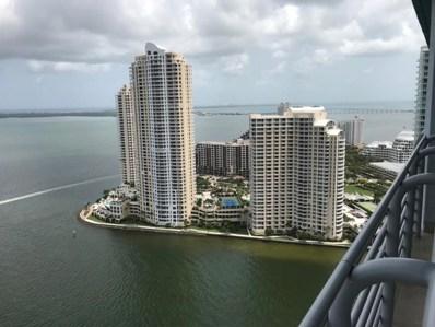 335 S Biscayne Boulevard UNIT 3612, Miami, FL 33131 - #: RX-10446550
