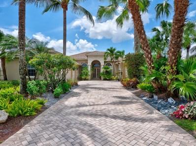 44 Bermuda Lake Drive, Palm Beach Gardens, FL 33418 - MLS#: RX-10446589