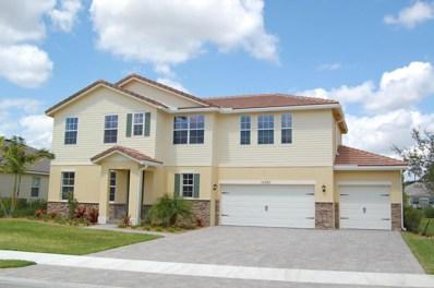 12071 Cypress Key Way, Royal Palm Beach, FL 33411 - MLS#: RX-10446605