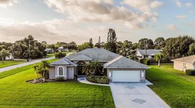 2792 SE Bishop Avenue, Port Saint Lucie, FL 34952 - MLS#: RX-10446613