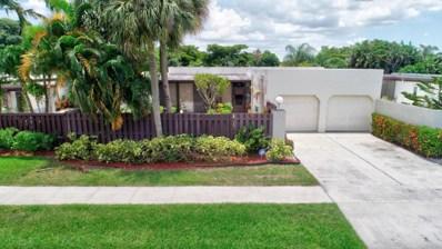 5358 Stonybrook Drive, Boynton Beach, FL 33437 - MLS#: RX-10446630