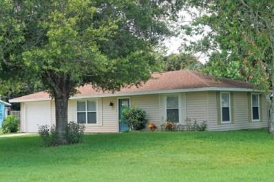 8502 Citrus Park Boulevard, Fort Pierce, FL 34951 - MLS#: RX-10446654