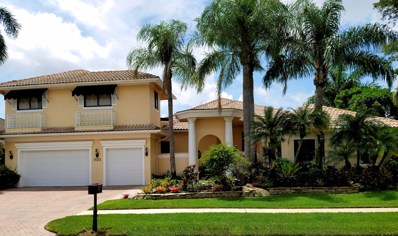 7257 Mandarin Drive, Boca Raton, FL 33433 - MLS#: RX-10446670