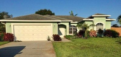 1750 SW Cameo Boulevard, Port Saint Lucie, FL 34953 - MLS#: RX-10446678