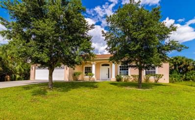 3251 SW Framingham Avenue, Palm Bay, FL 32908 - MLS#: RX-10446690