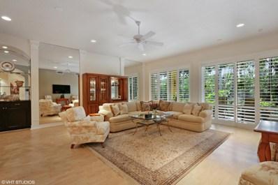 7572 Orchid Hammock Drive UNIT 8a, West Palm Beach, FL 33412 - MLS#: RX-10446702