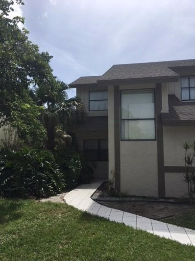9308 Ketay Circle, Boca Raton, FL 33428 - MLS#: RX-10446773