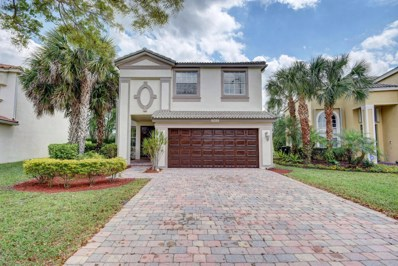9099 Dupont Place, Wellington, FL 33414 - MLS#: RX-10446774