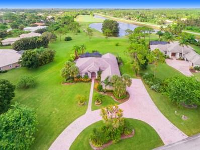 11850 Stonehaven Way, Palm Beach Gardens, FL 33412 - MLS#: RX-10446803
