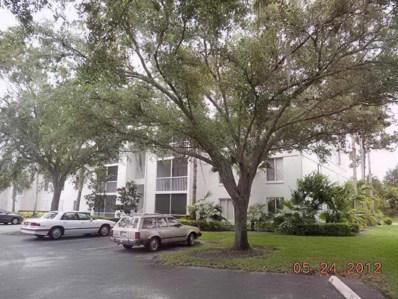 2500 SE Anchorage Cove UNIT E-1, Port Saint Lucie, FL 34952 - MLS#: RX-10446811
