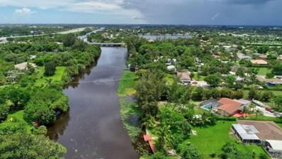 500 Santa Fe Road, West Palm Beach, FL 33406 - MLS#: RX-10446824