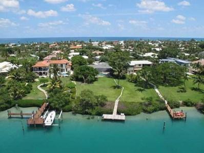 102 Lighthouse Drive, Jupiter Inlet Colony, FL 33469 - MLS#: RX-10446835