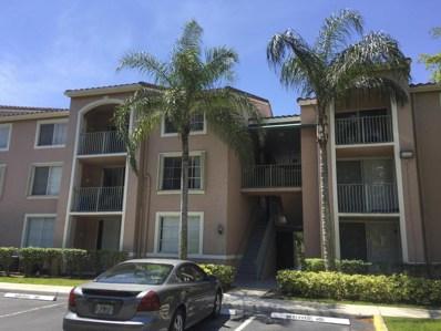 12172 Saint Andrews Place UNIT 307, Miramar, FL 33025 - MLS#: RX-10446836