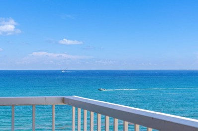 5280 N Ocean Drive UNIT 3-A, Singer Island, FL 33404 - MLS#: RX-10446843