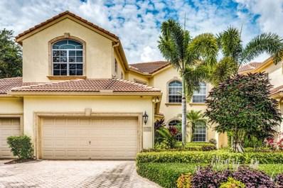 7507 Orchid Hammock Drive, West Palm Beach, FL 33412 - MLS#: RX-10446888